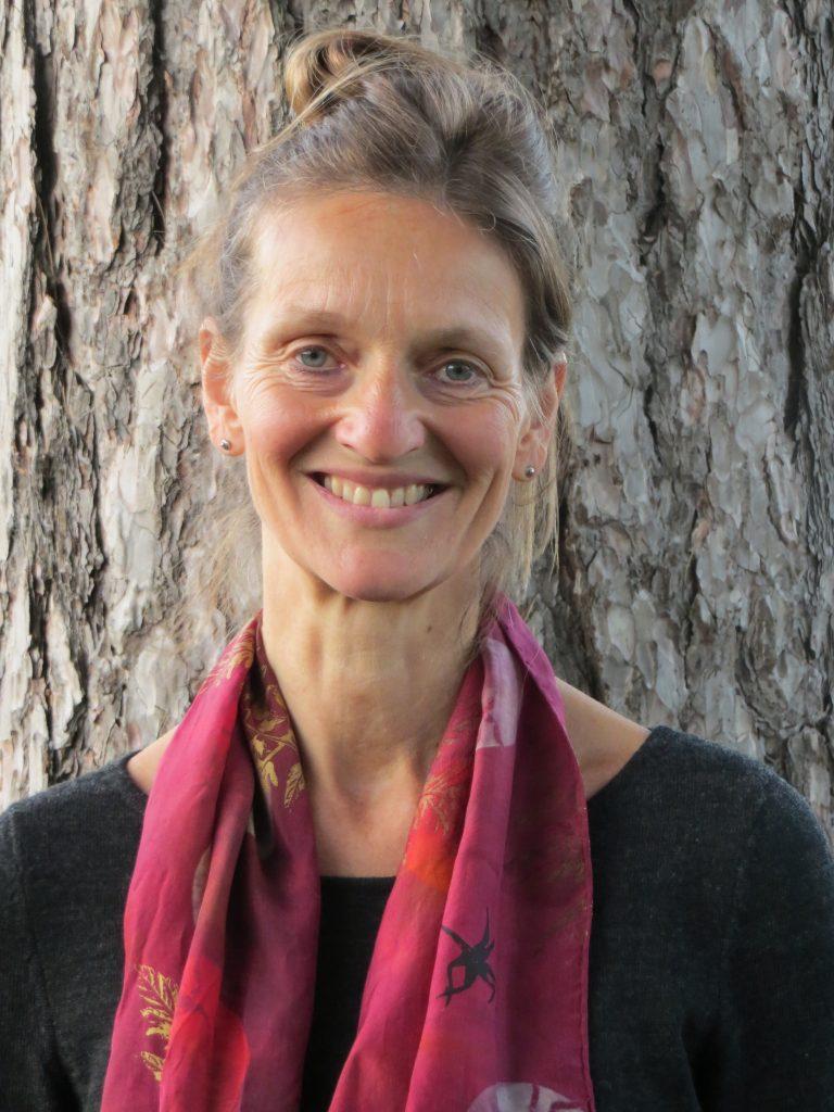 Lisa Harrison, Funeral Celebrant